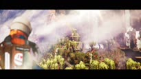 Journey to the Savage Planet Environment Trailer - Video