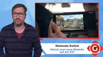 Gameswelt News Sendung vom 25.03.2019 - Video