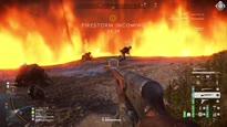 Das bisher schönste Battle Royal So spielt sich Firestorm in Battlefield V - Video