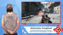 Gameswelt News Sendung vom 18.06.19 - Video