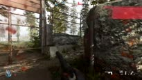 Call of Duty: Modern Warfare Gunfight Gameplay Demo - Video