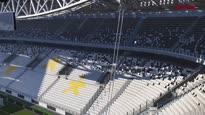 eFootball PES 2020 Juventus Turin Partnership Trailer - Video