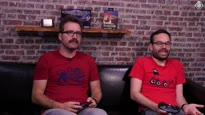 Die (fast) volle Packung Retro Wir zocken das SEGA Mega Drive Mini - Video