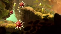 Rayman Mini Reveal Trailer - Video