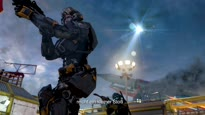 Call of Duty: Black Ops IIII Operation Dunkle Kluft Trailer - Video
