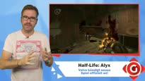Gameswelt News Sendung vom 19.11.19 - Video