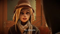 Blacksad: Under the Skin Launch Trailer - Video