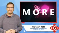 Gameswelt News Sendung vom 14.11.2019 - Video